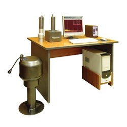 Комплекс спектрометрический для измерения активности альфа-, бета- и гамма-излучающих нуклидов «Прогресс»