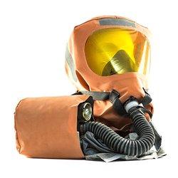 Самоспасатель промышленный изолирующий СПИ-50