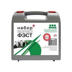 Набор для оказания первой помощи сотрудниками ФОИВ, ведомственной охраны и народными дружинниками «ФЭСТ»