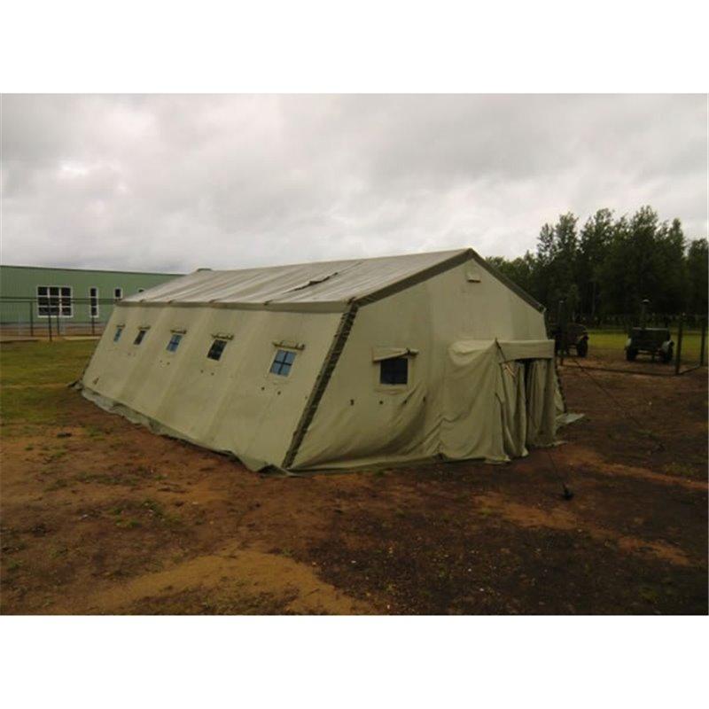 Палатка M-30
