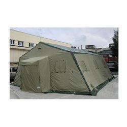 Памир 36. Палатка для полевых условий летняя (внешний тент - ткань ПВХ)