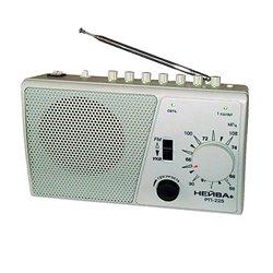 """Радиоприемник """"Нейва РП-225"""""""