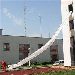 Трап спасательный пожарный Самоспас (2 этаж)