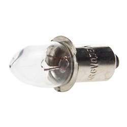 Криптоновая Лампа 6В, 0.5А
